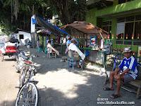 Street Barber, Yogyakarta