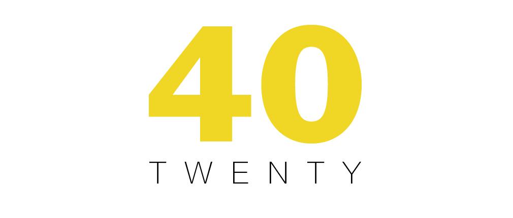 fortyovertwenty