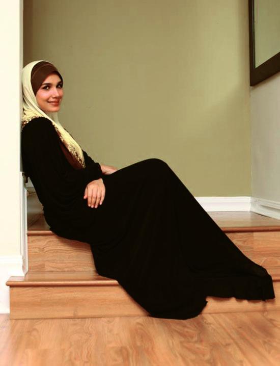 blog dan gambar cantik wardina safiyyah