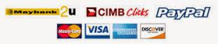 Payment Method*