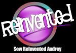 Sew ReInvented Audrey