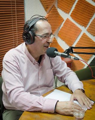 Arturo Caneda en La Odisea de Emprender