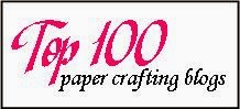 Aussie Stampers is ranked the TOP Australian paper crafting blog
