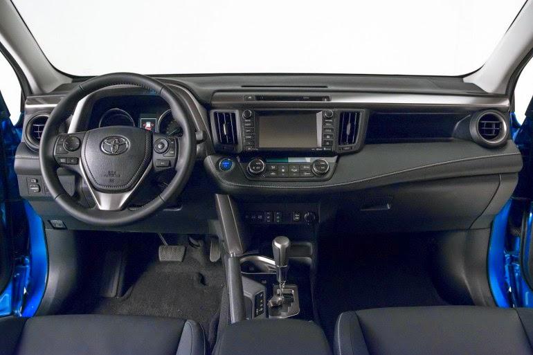 отзывы владельцев Тойоты RAV4 2015-2016