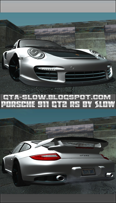 2012 porsche 911 gt2 rs converted from forza motorsport 4 by slow gta sa m. Black Bedroom Furniture Sets. Home Design Ideas