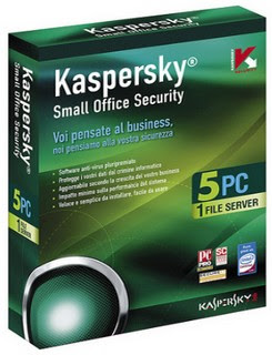 Download Kaspersky Small Office Security 2 Build 9.1.0.59