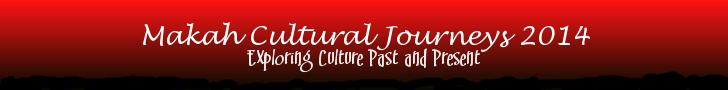 Makah Cultural Journeys 2014