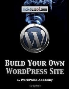 Brinde Gratis Guia Como criar site em WordPress