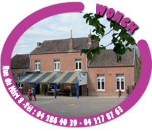 L'école Saint-Joseph de Wonck