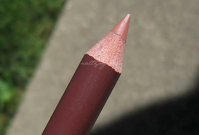 wet n wild willow lip liner