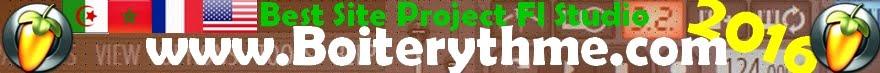 FL Studio Rai Projet-recording software-beat maker-Fruity Loops