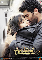 Aashiqui 2 - 2013 Hindi mobile movie poster hindimobilemovie.blogspot.com