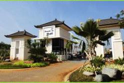 Main Gate Beranda Bali