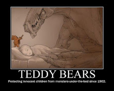 Teddy Bear Warriors