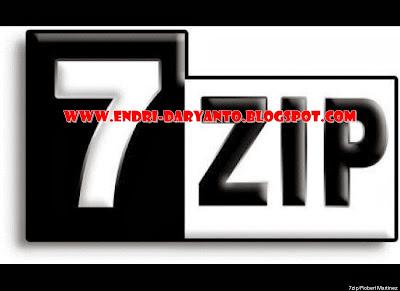 Download 7-Zip Terbaru 2014 untuk windows 8 dan windows 7 Full Version
