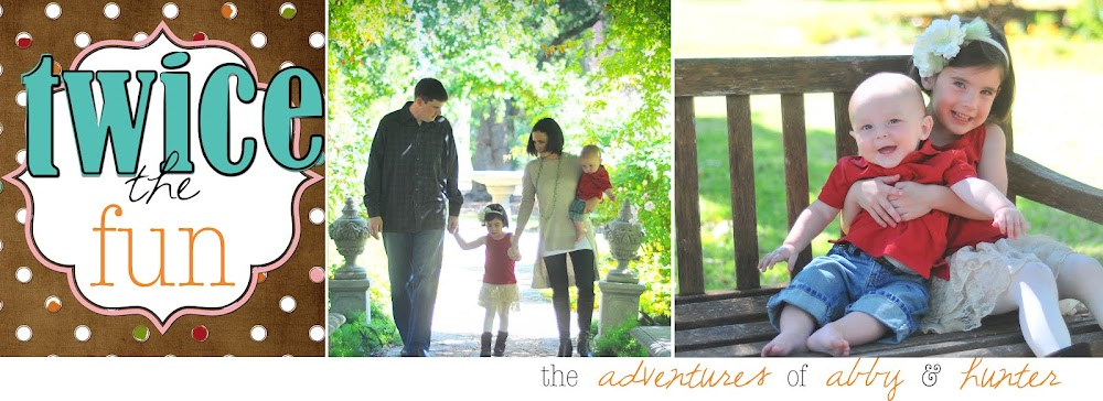 Abby's Adventures