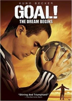 Phim Ghi Bàn Giấc Mơ Bắt Đầu - Goal The Dream Begins
