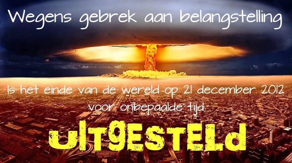 Droge humor grappige afbeeldingen einde van de wereld - Einde van de wereld meubilair ...