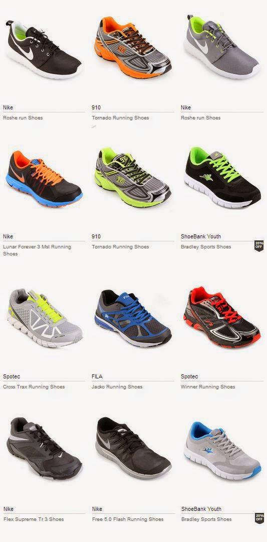Daftar Harga Sepatu Lari Original Terbaru ~ Toko Sepatu Olahraga ... 4733d0acaa