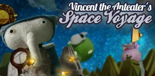 Vincent the Anteater v22