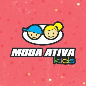 Moda Ativa Kids