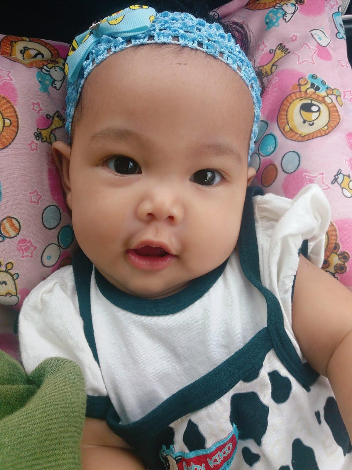 Momii Dedii's Bebii