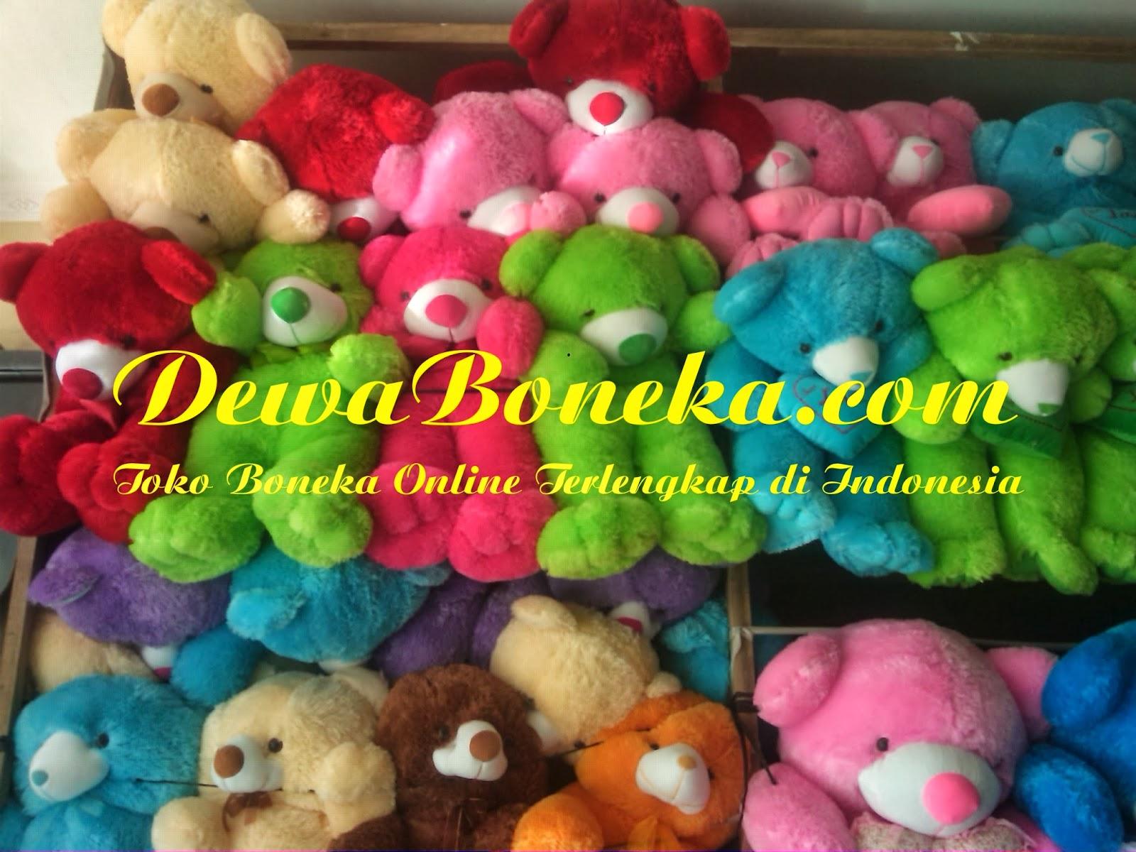 Toko boneka online milik kami adalah toko boneka yang menjual boneka lucu  yang berkualitas memiliki harga murah tetapi tidak murahan. Di toko boneka  online ... b7d80f9637