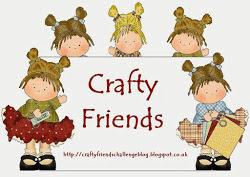 Crafty Friends Challenge