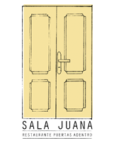 Sala Juana - Restaurante puertas adentro