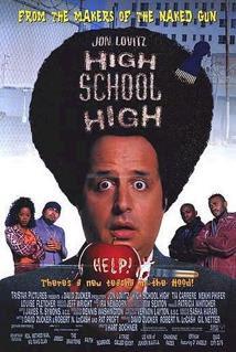 descargar High School High – DVDRIP LATINO