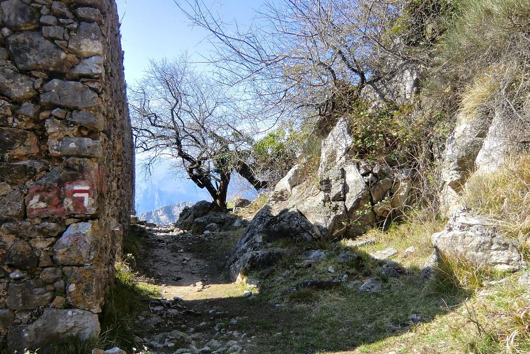 Ruins of Morga