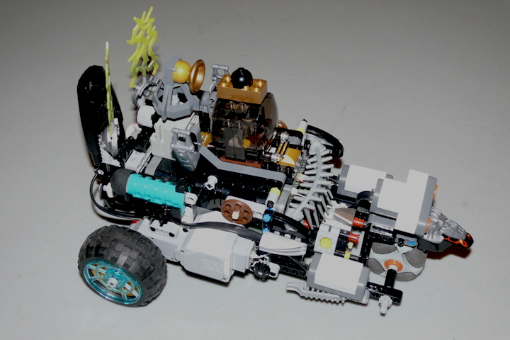 B2B Mindstorms Bots