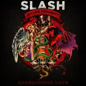 Slash You're A Lie Lyrics