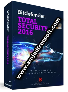 Bitdefender Total Security 2016 Serial keys