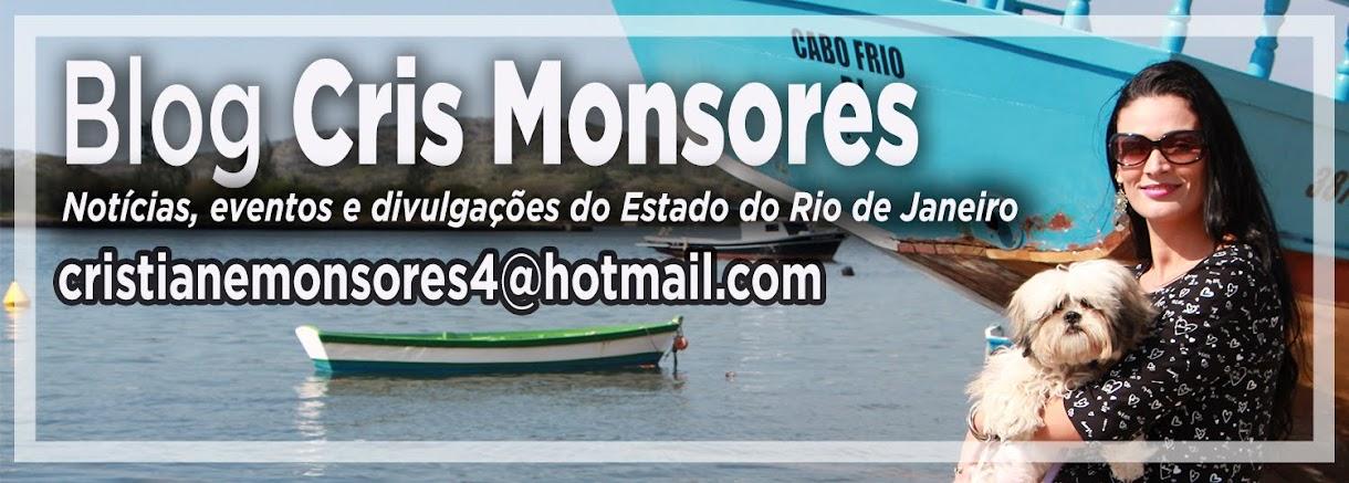 Cris Monsores