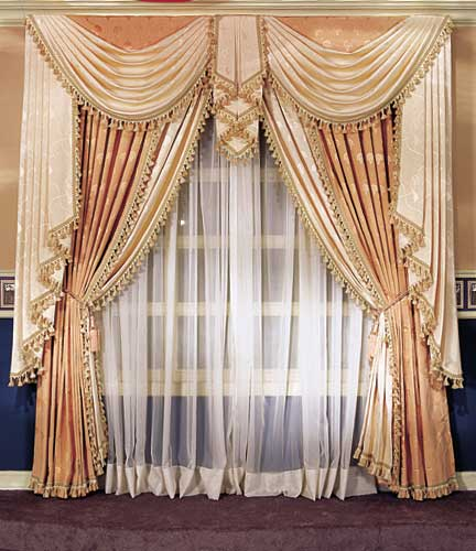 Best Fabric For Drapes. Baby Nursery Best Baby Room With Crib ...