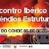 Vila do Conde: 1º Encontro Ibérico de Incêndios Estruturais