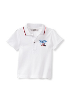 MyHabit: Up to 60% off Kanz for Baby Girls + Boys: Short Sleeve Polo