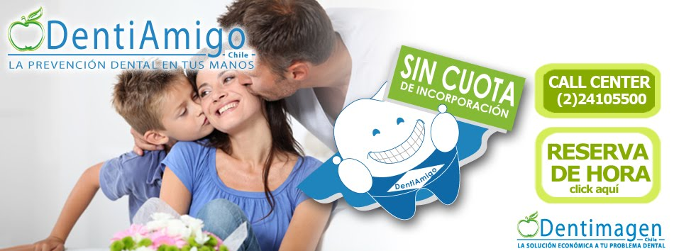 Plan Dental DentiAmigo