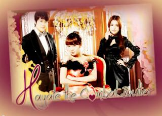 Hayate the Combat Butler TV Drama | Japanese Shonen FTV - Gala Television
