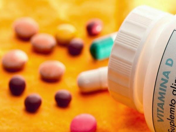 Vitamina D para detener la progresión del cáncer de próstata