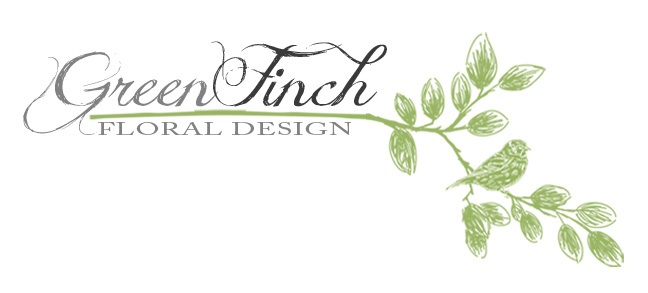 GreenFinch Floral Design