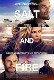 Watch Salt and Fire Online Free 2017 Putlocker