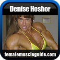 Denise Hoshor Female Bodybuilder Thumbnail Image 2