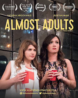 Almost Adults Legendado Online