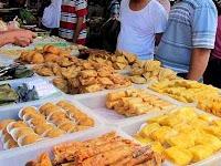 Kuliner di Jakarta : Pasar Benhil, Tujuan Kuliner Favorit
