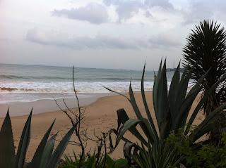 Corail Beach Tangalle Sri Lanka