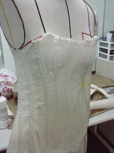 base corsellet