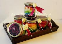 Gift In Jar
