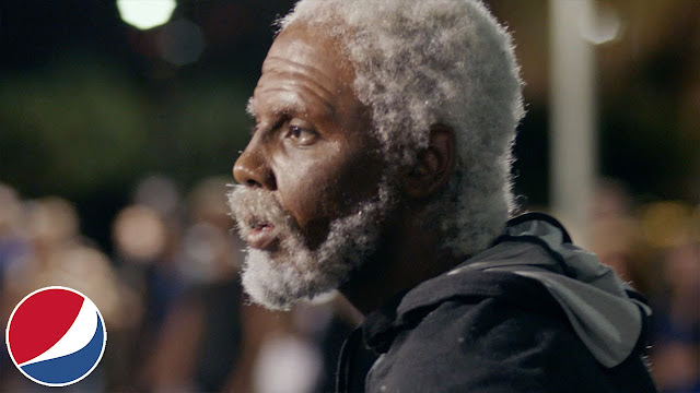 Pepsi vuelve a triunfar gracias al regreso del Tío Drew